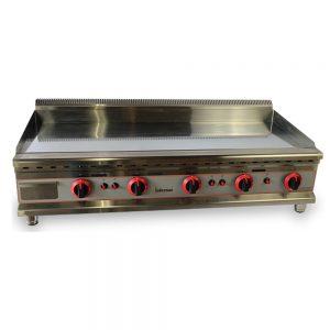 gas griddle 120 12mm