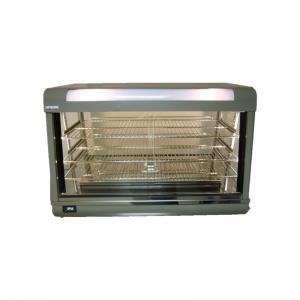Infernus Food Warmer Display Cabinet 660mm